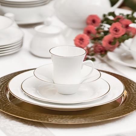 سرویس فنجان و نعلبکی چایخوری