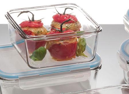 ظروف نگهداری و ظروف آشپزخانه