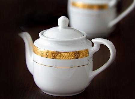قوری چایخوری