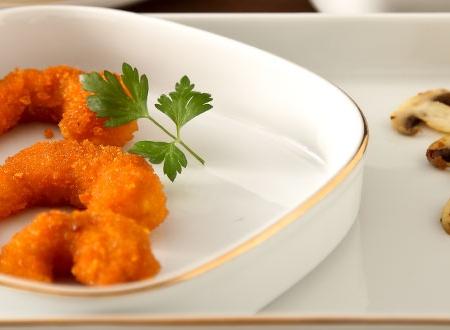 سوشی و غذاهای شرق آسیایی